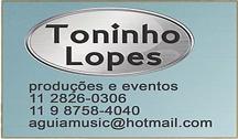 Toninho Lopes